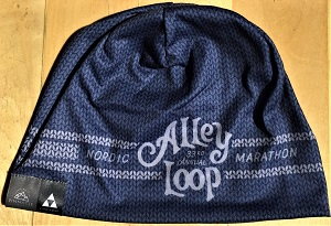 Alley Loop Beanie