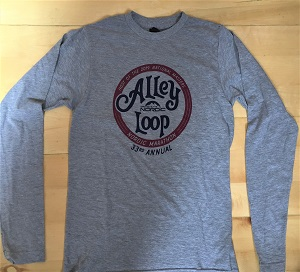 Alley Loop T-Shirt