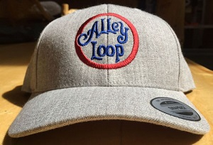 Alley Loop Ballcap