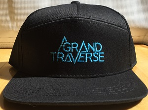 Grand Traverse Ballcap
