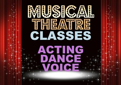 Musical Theatre Classes
