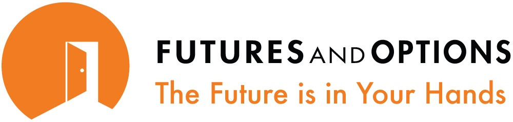 Futures and Options Logo