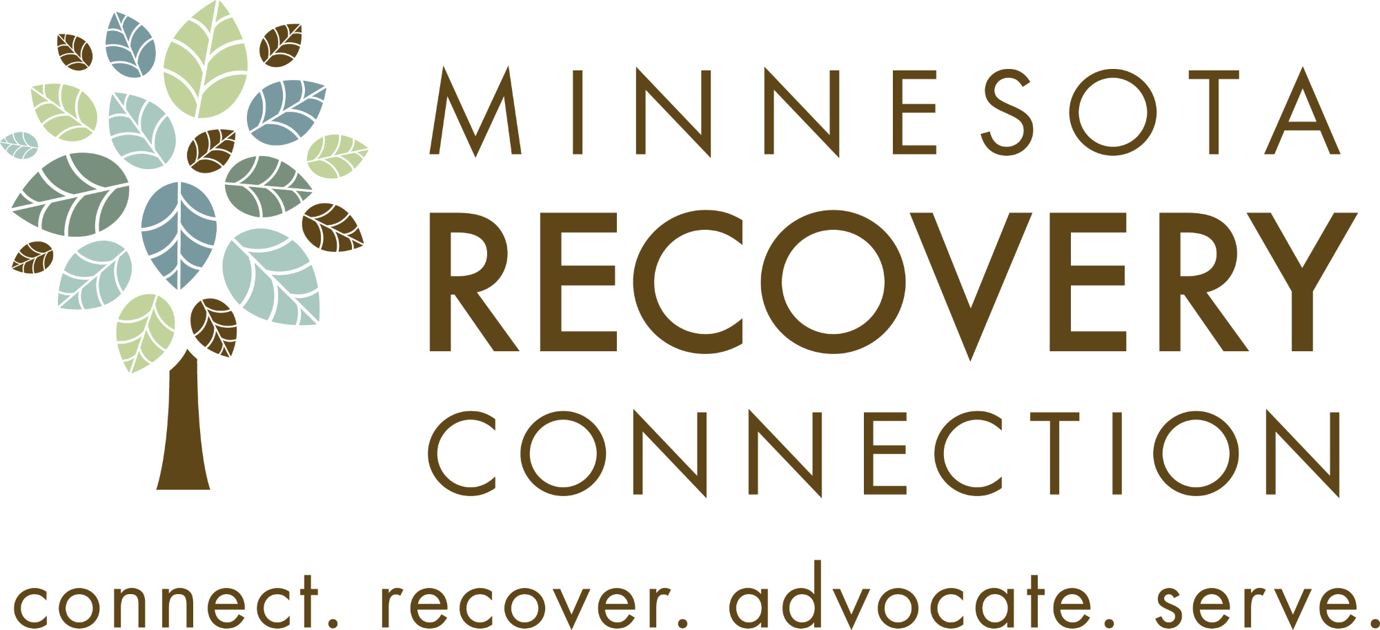 Minnesota Recovery Connection Logo