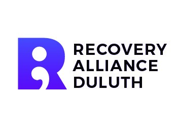 Recovery Alliance Duluth logo