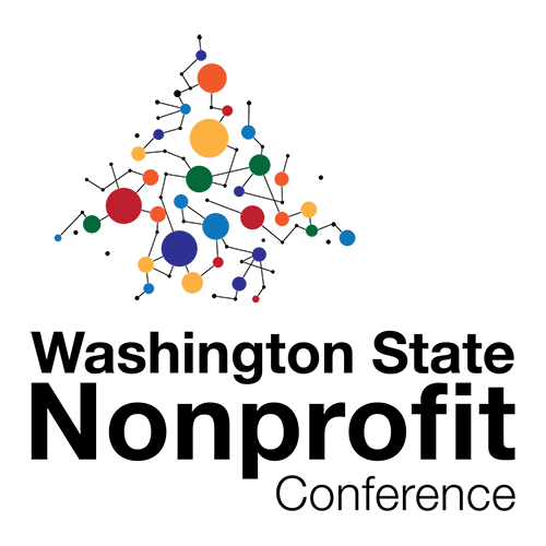 Washington State Nonprofit Conference logo