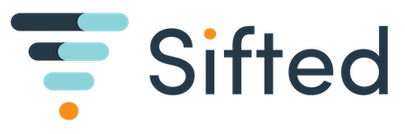 Sifted logo