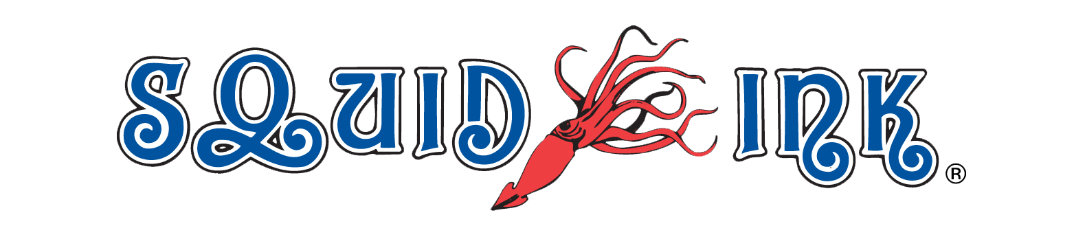 Squid Ink Logo