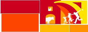 Jamie's Farm logo