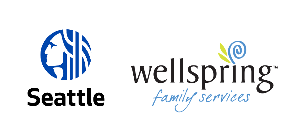 City of Seatte and Wellspring Family Services