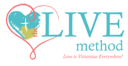 thelivemethod logo