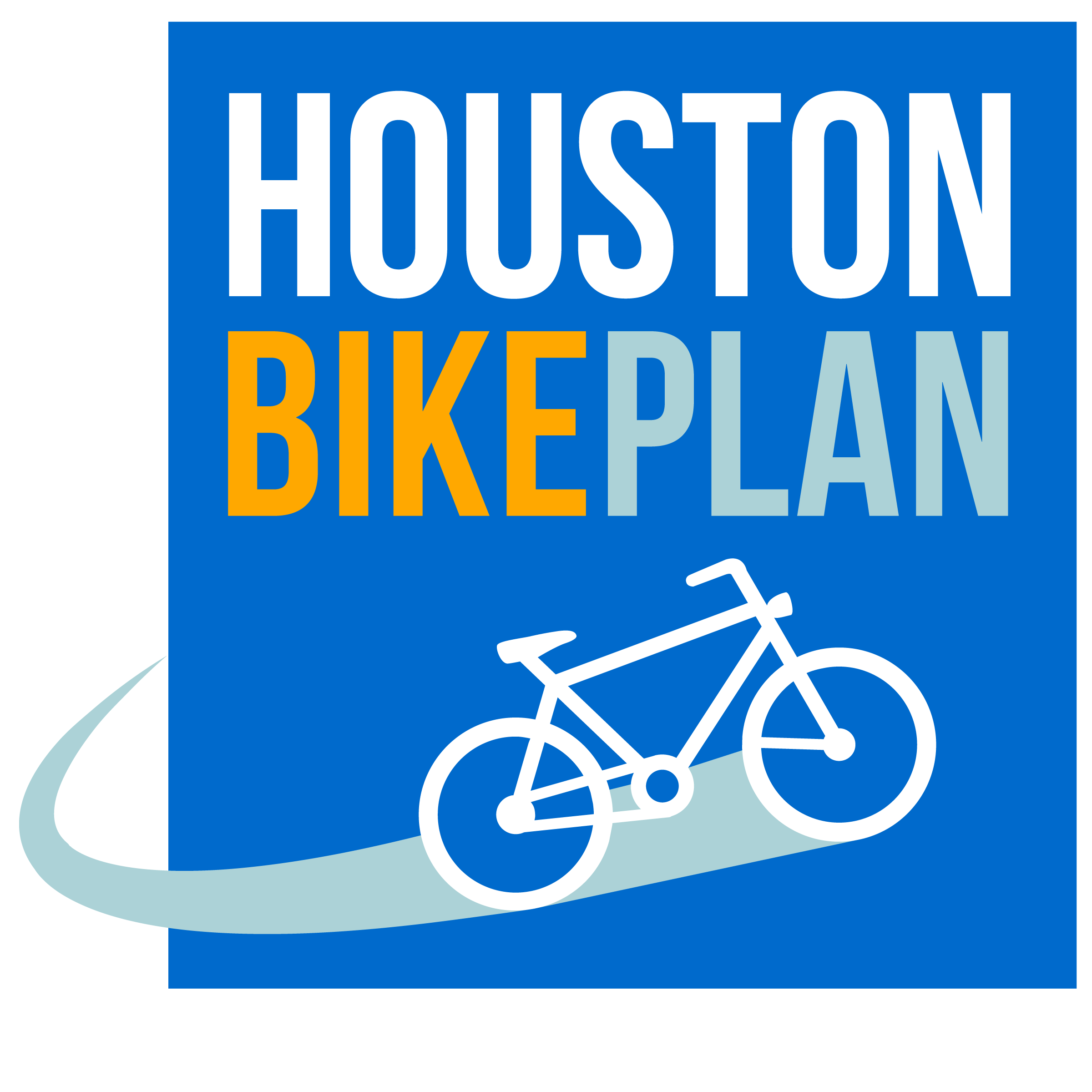Houston Bike Plan
