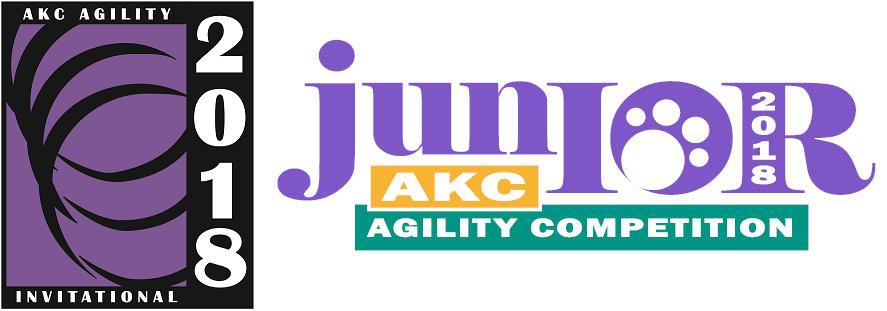 2018 Akc Agility Invitational Junior Agility Competition Volunteer