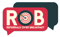 ROB CLUBS logo