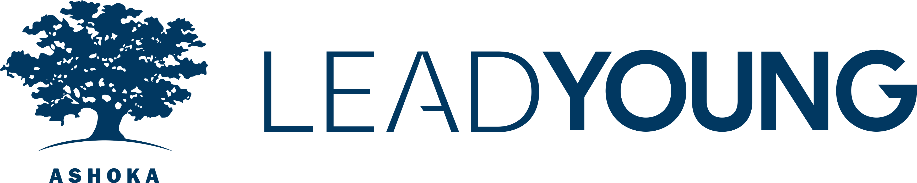 leadyoung logo