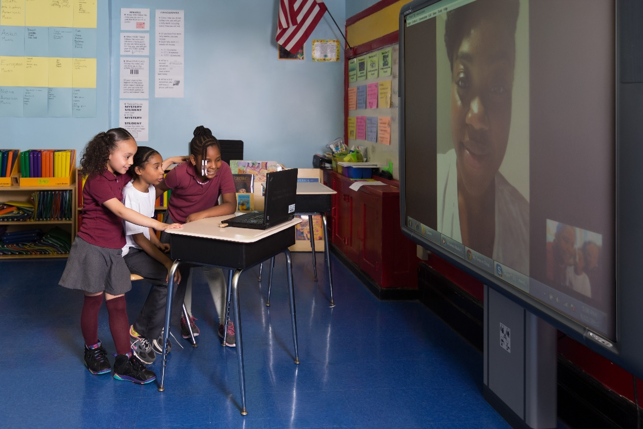 Classrom Video Session