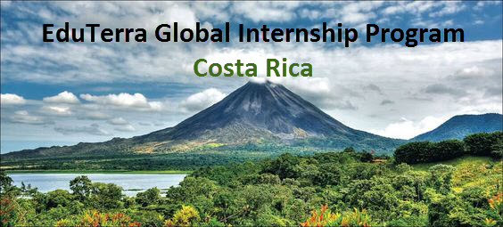 EduTerra Global Internship Program