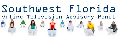 Television Advisory Panel Application