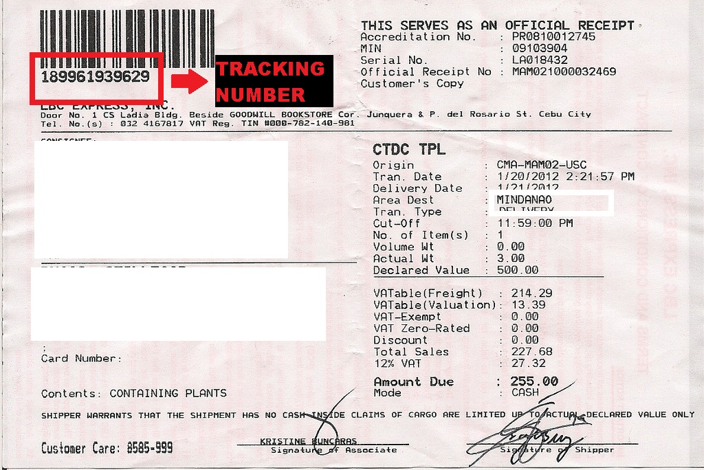Jun 20, · Identify your tracking number in your email or product receipt. Check your shipping confirmation to find the unique tracking number assigned to your order. It should be clearly displayed somewhere in the body of the email. Once you know your tracking number, getting shipping updates is 37%(14).