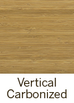 Vertical Carbonized
