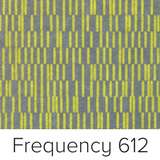 Frequency 612