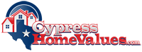 Cypress Home Values