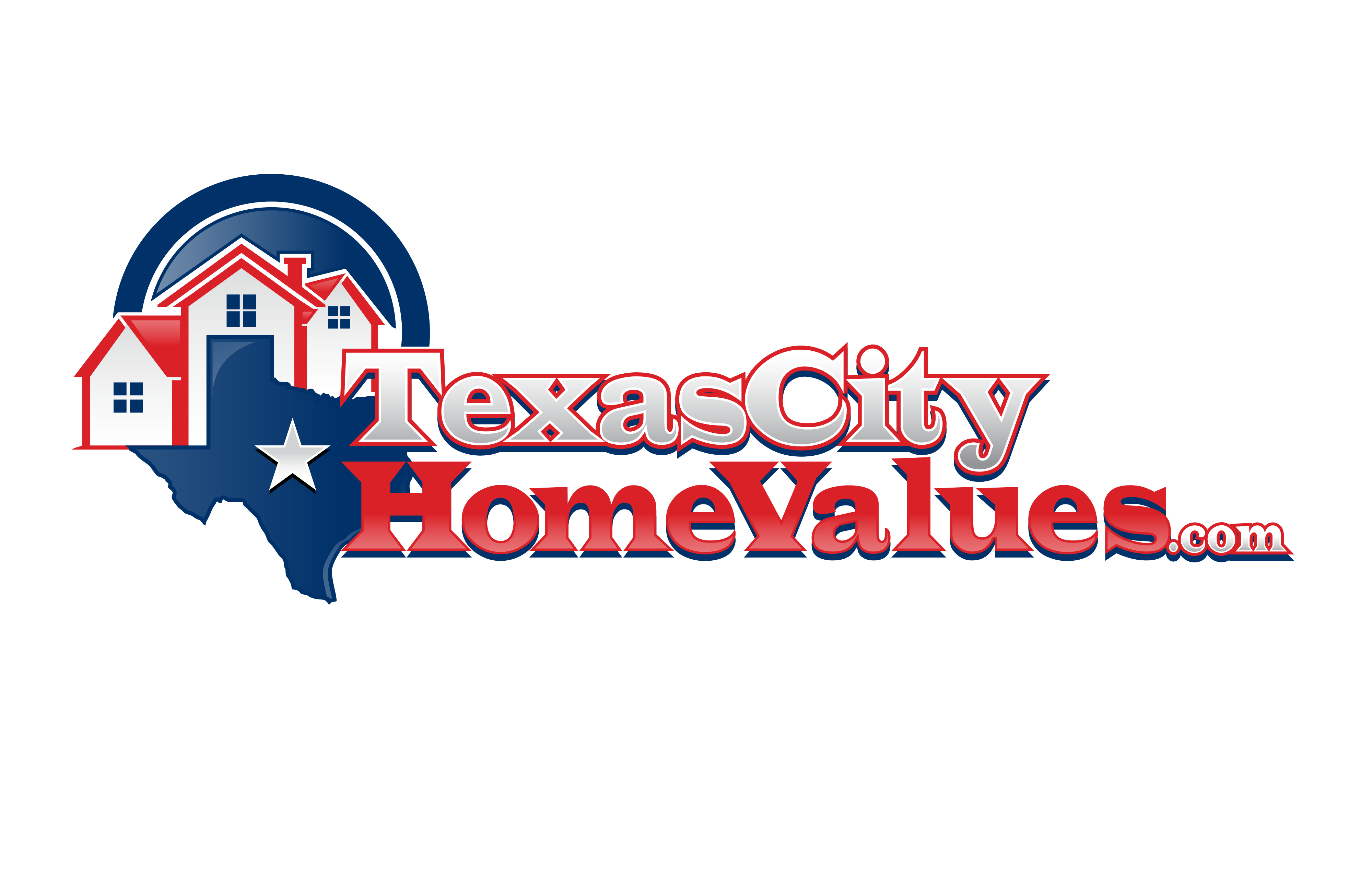Texas City Home Values